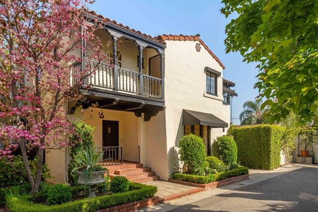 708 E California Boulevard, Pasadena, CA 91106 - #: P1-3998