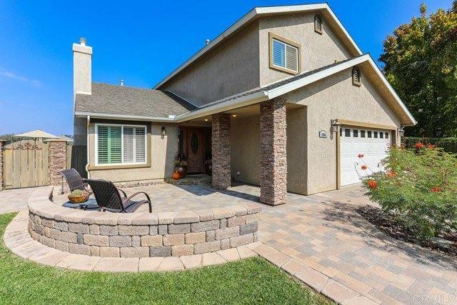 1856 Elva Street, El Cajon, CA 92019 - MLS#: PTP2000998