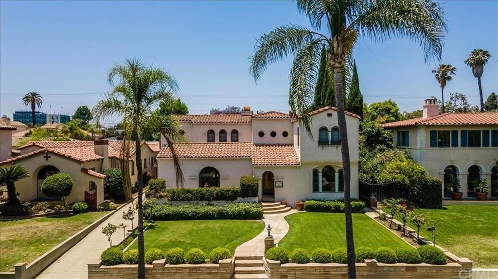 3829 Linden Avenue, Long Beach, CA 90807 - MLS#: PW21136998