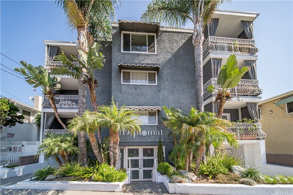 Photo of 1401 E 3rd Street #2, Long Beach, CA 90802 (MLS # PW21156998)