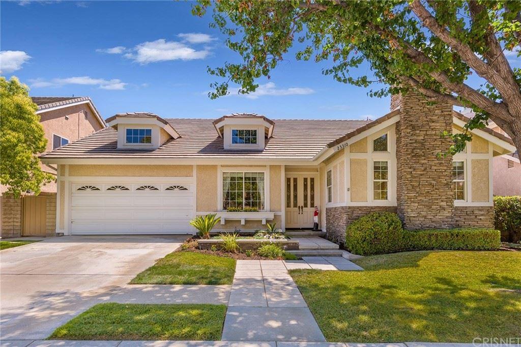 23310 Pelham Place, Valencia, CA 91354 - MLS#: SR21166998