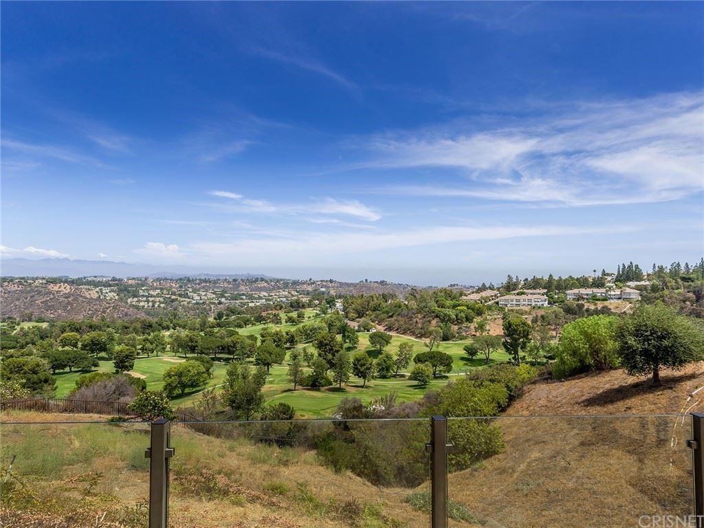 2318 Canyonback Road, Brentwood, CA 90049 - MLS#: SR21187998