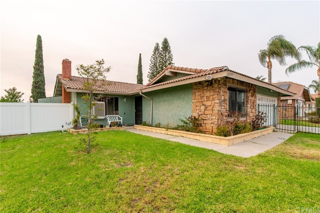 12777 Sunnymeadows Drive, Moreno Valley, CA 92553 - #: SW21213998