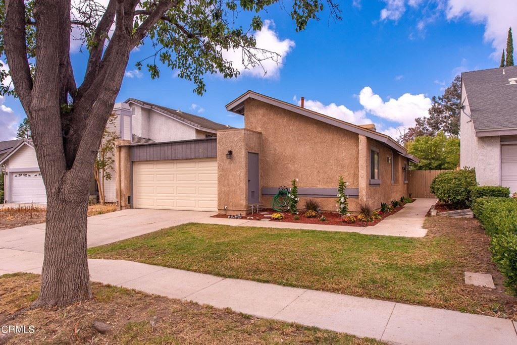 2477 Pinewood Place, Simi Valley, CA 93065 - MLS#: V1-8998