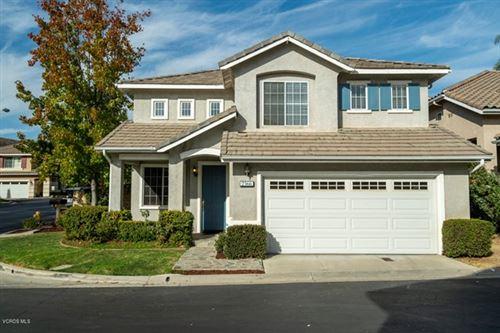 Photo of 2566 Renata Court, Thousand Oaks, CA 91362 (MLS # 220004999)