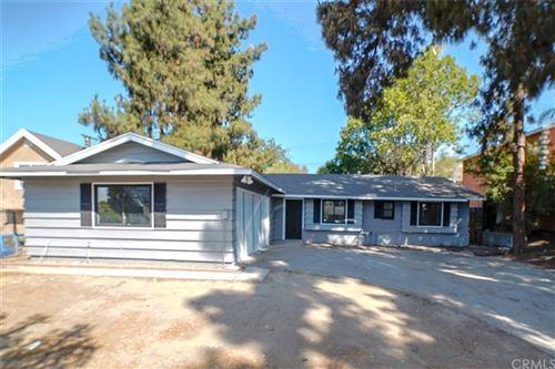 Photo of 11871 Jouett Street, Sylmar, CA 91342 (MLS # CV21159999)
