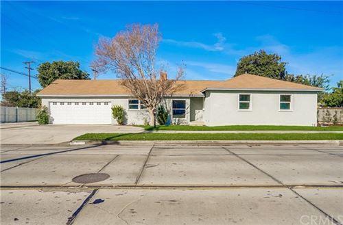Photo of 8833 Laurel Avenue, Whittier, CA 90605 (MLS # DW21008999)