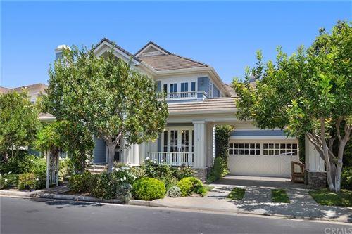 Photo of 14 Gleneagles Drive, Newport Beach, CA 92660 (MLS # NP21150999)