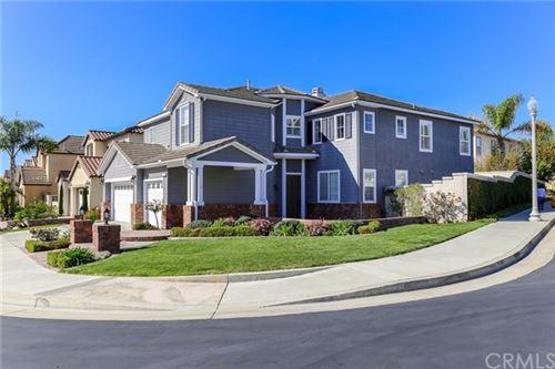 Photo of 7451 Latigo Drive, Huntington Beach, CA 92648 (MLS # OC20047999)