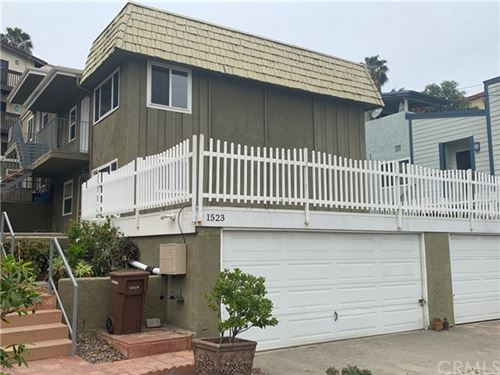 Photo of 1523 Calle Sacramento #3, San Clemente, CA 92672 (MLS # OC20065999)