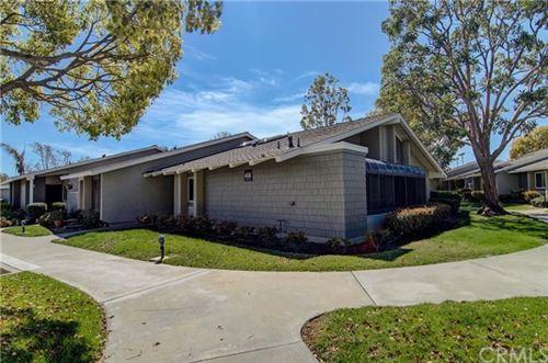 Photo of 8766 Tulare Drive #405A, Huntington Beach, CA 92646 (MLS # OC21037999)