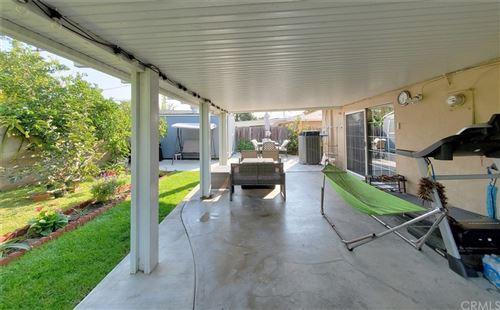 Tiny photo for 2905 W Lingan Lane, Santa Ana, CA 92704 (MLS # OC21202999)