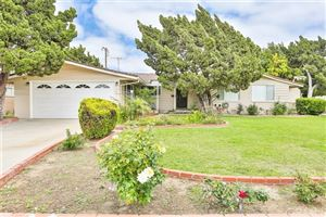 Photo of 11052 Mac Murray Street, Garden Grove, CA 92841 (MLS # PW19130999)