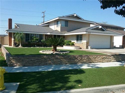 Photo of 1231 S Berkley Street, Anaheim, CA 92804 (MLS # PW20230999)
