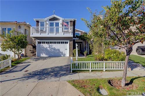 Photo of 637 17th Street, Manhattan Beach, CA 90266 (MLS # SB20249999)