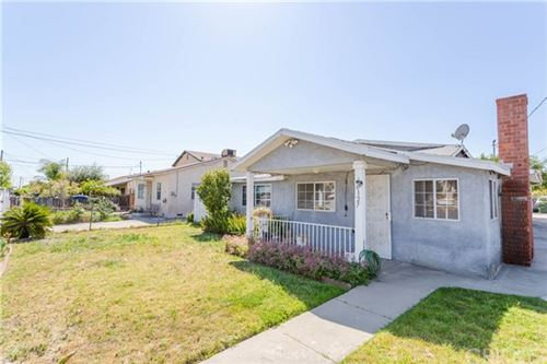Photo of 10127 Telfair Avenue, Pacoima, CA 91331 (MLS # SR20082999)