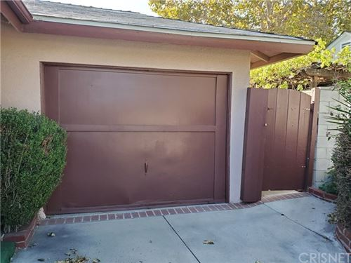 Tiny photo for 7523 Lasaine Avenue, Van Nuys, CA 91406 (MLS # SR20190999)