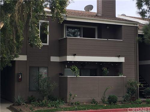 Photo of 12567 Bradley Avenue #8, Sylmar, CA 91342 (MLS # SR20258999)