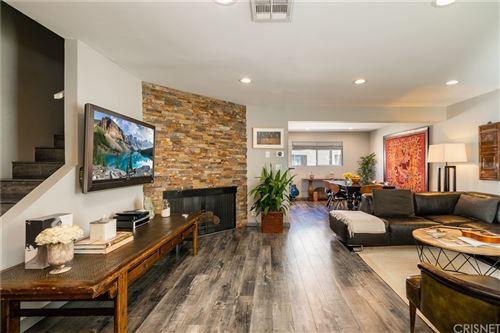 Photo of 18550 Hatteras Street #99, Tarzana, CA 91356 (MLS # SR21191999)