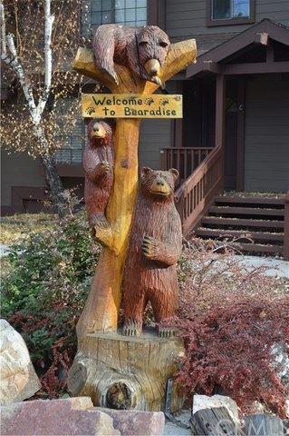 Photo of 755 Cienega Road #C, Big Bear, CA 92315 (MLS # SW20192999)