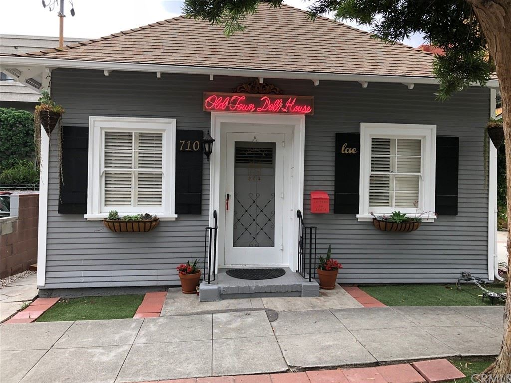 710 Mira Monte Place, Pasadena, CA 91101 - #: DW21183999