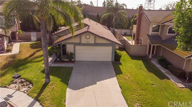 3438 Evergreen Drive, Ontario, CA 91761 - MLS#: EV20094999