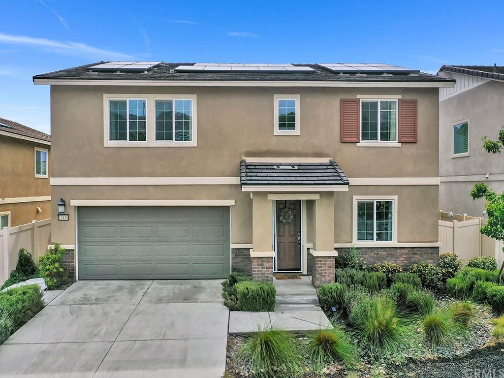 10458 Peregrine Place, Moreno Valley, CA 92557 - MLS#: IV21168999