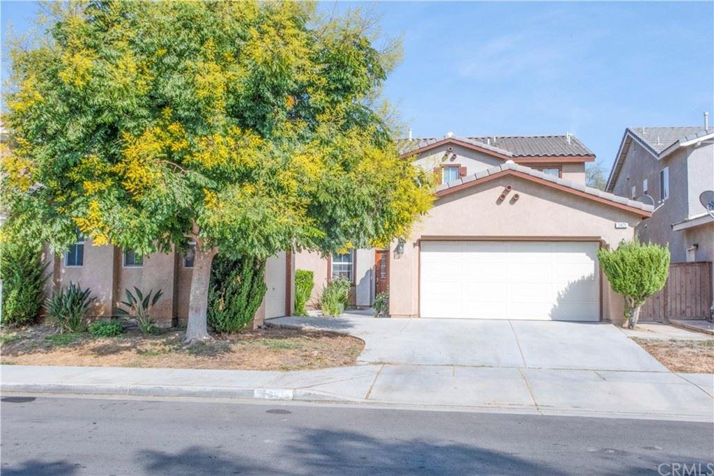3425 Ranch Street, Perris, CA 92571 - MLS#: IV21215999