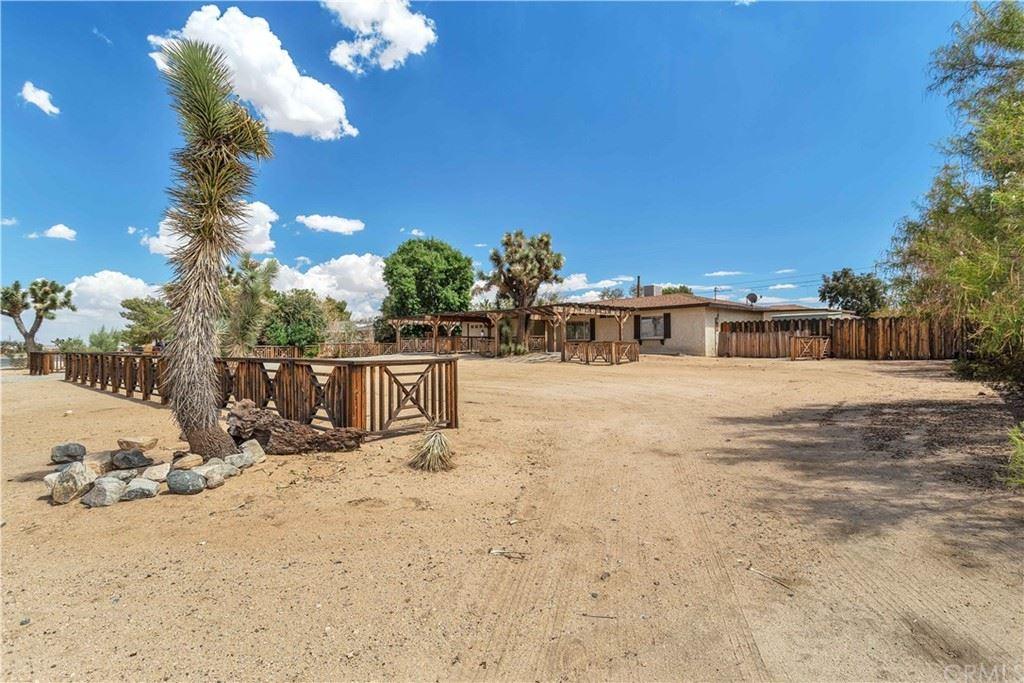 6975 Balsa Avenue, Yucca Valley, CA 92284 - MLS#: JT21204999
