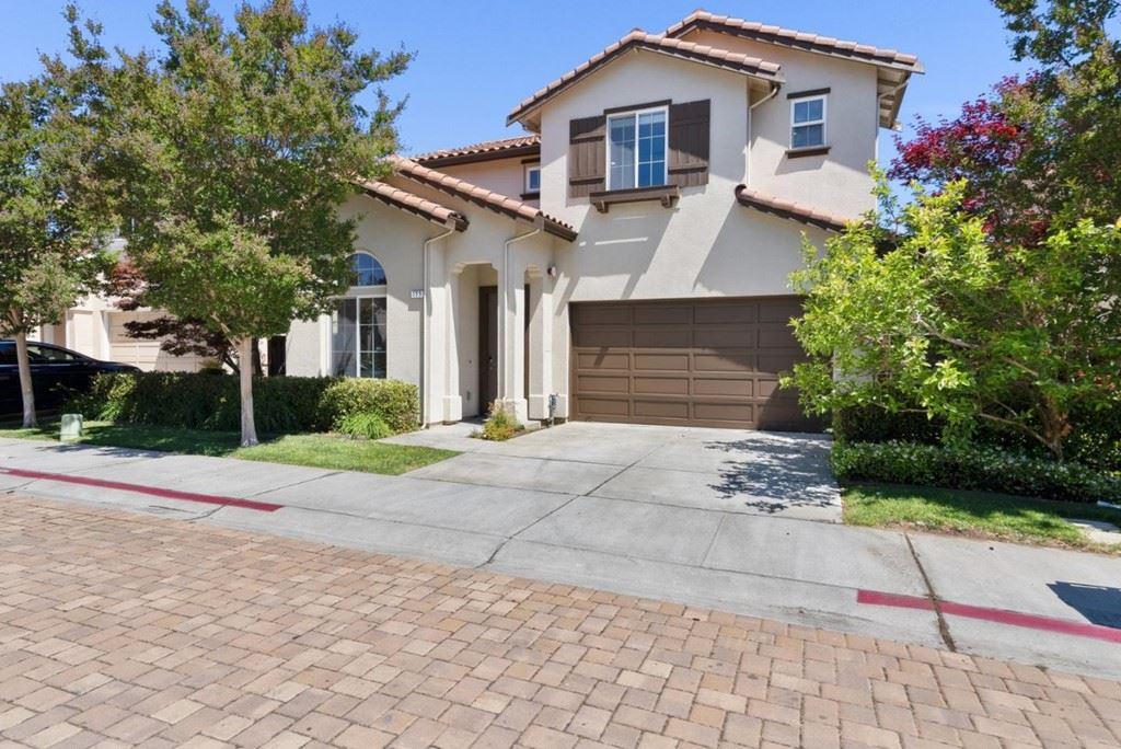 893 Firethorn Terrace, Sunnyvale, CA 94086 - MLS#: ML81848999