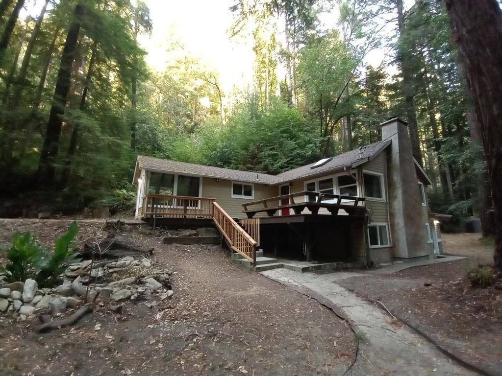11065 Love Creek Road, Ben Lomond, CA 95005 - #: ML81864999