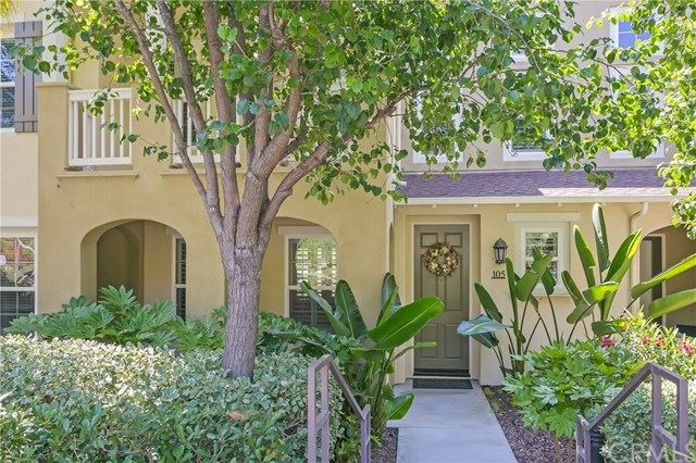 105 Orange Blossom Circle, Ladera Ranch, CA 92694 - MLS#: OC20108999
