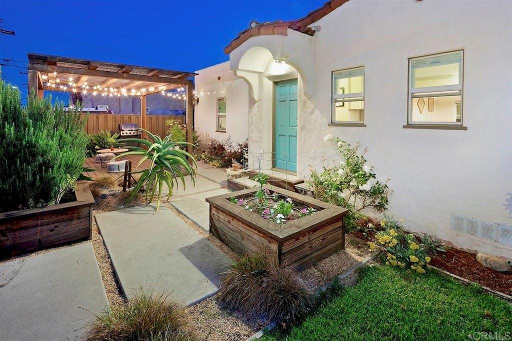 3791 32Nd Street, San Diego, CA 92104 - #: PTP2104999