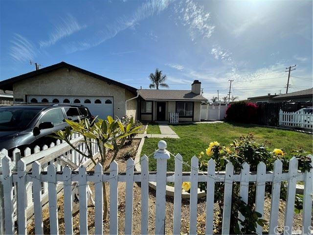 14840 Light Street, Whittier, CA 90604 - MLS#: PW21074999