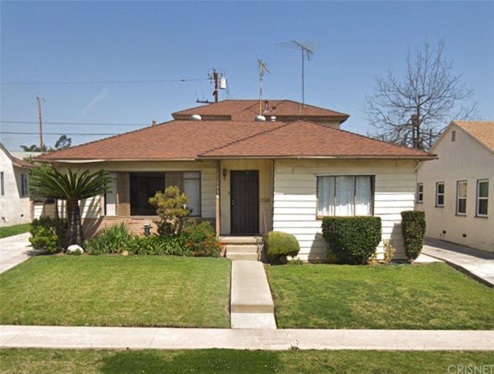 1939 Dorner Drive, Monterey Park, CA 91754 - MLS#: SR21198999
