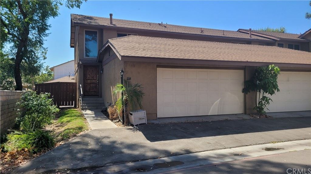 1112 S Cypress Avenue #28, Ontario, CA 91762 - MLS#: TR21109999