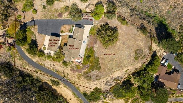 274 W Highland Drive, Camarillo, CA 93010 - MLS#: V1-4999