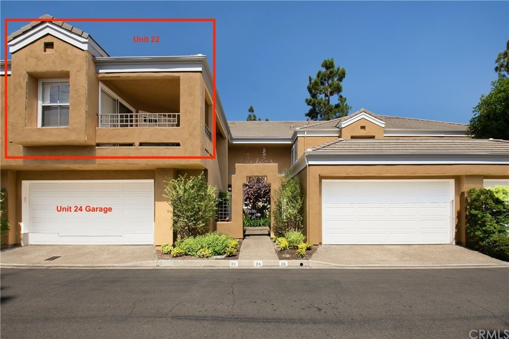 24 Scripps Aisle #177, Irvine, CA 92612 - #: WS21140999