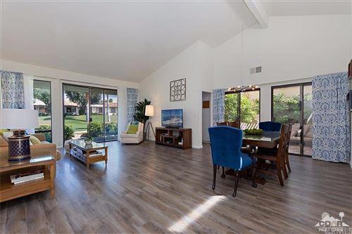 Photo of 111 Torremolinos Drive, Rancho Mirage, CA 92270 (MLS # 219007059DA)