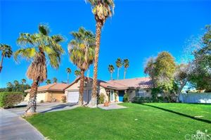 Photo of 44210 Calico Circle, La Quinta, CA 92253 (MLS # 219007539DA)