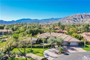 Photo of 13 Collegiate Circle, Rancho Mirage, CA 92270 (MLS # 219008389DA)