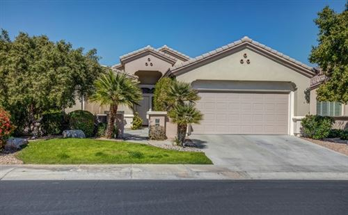 Photo of 78664 Iron Bark Drive, Palm Desert, CA 92211 (MLS # 219039429DA)