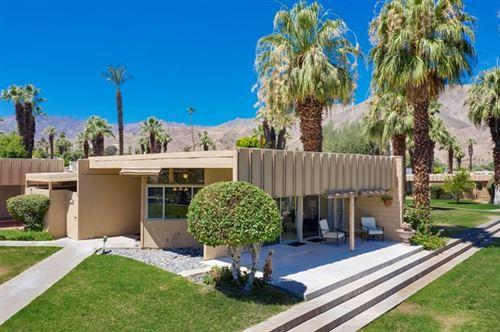Photo for 162 Sandpiper Street, Palm Desert, CA 92260 (MLS # 219046069DA)