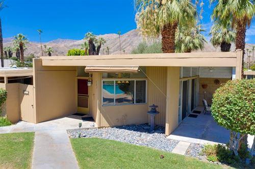 Tiny photo for 162 Sandpiper Street, Palm Desert, CA 92260 (MLS # 219046069DA)