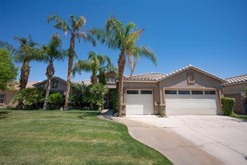 Photo of 80456 Jasper Park Avenue, Indio, CA 92201 (MLS # 219061879DA)
