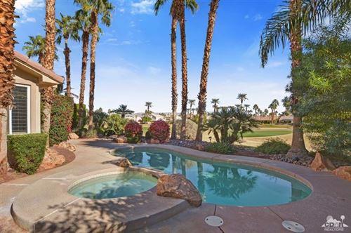 Photo of 50400 Spyglass Hill Drive, La Quinta, CA 92253 (MLS # 219064239DA)