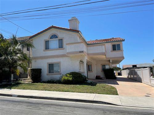 Photo of 2608 Mathews Avenue #C, Redondo Beach, CA 90278 (MLS # 219065229DA)