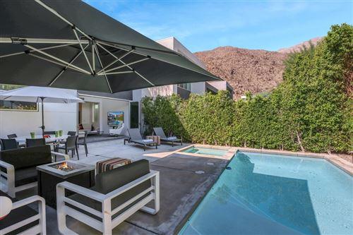 Photo of 328 Goleta Way, Palm Springs, CA 92264 (MLS # 219066209DA)
