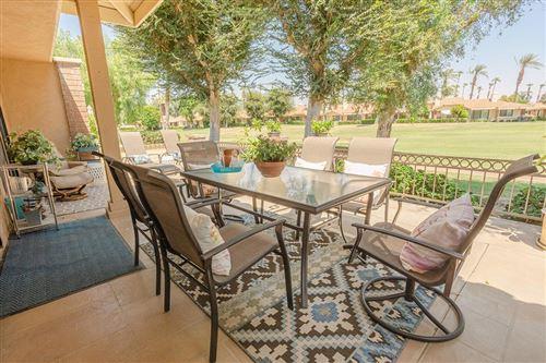 Photo of 114 Don Miguel Circle, Palm Desert, CA 92260 (MLS # 219066549DA)