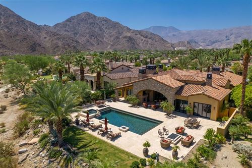Photo of 52845 Latrobe Lane, La Quinta, CA 92253 (MLS # 219067049DA)